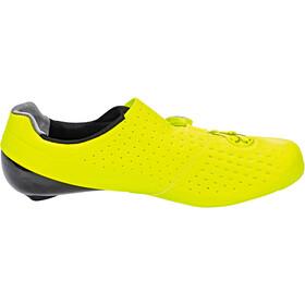 Shimano S-Phyre SH-RC9 schoenen Wide geel